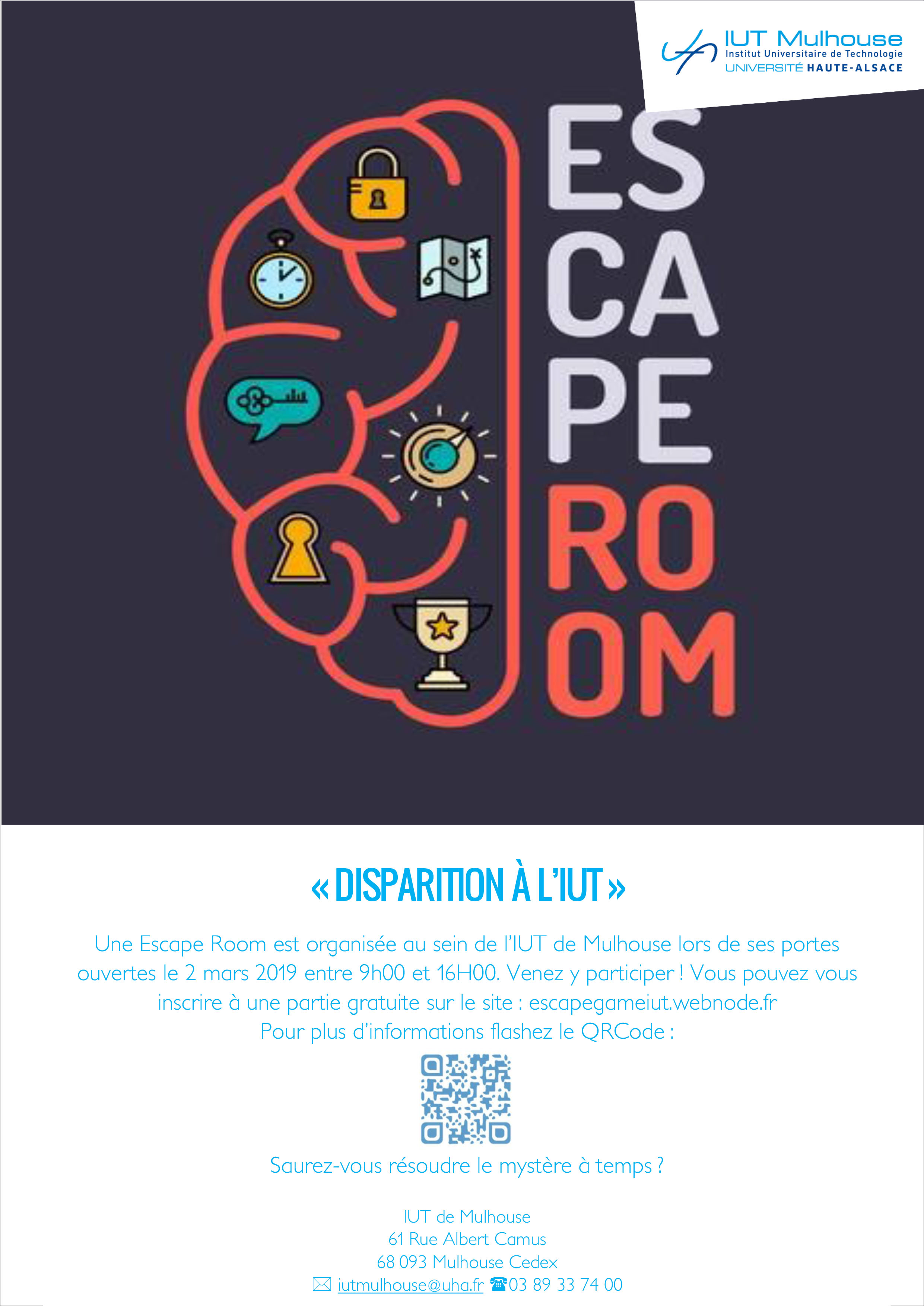 affiche escape game copie